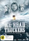 Ice Road Truckers - Season 10 DVD
