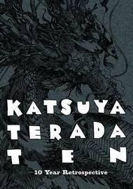 Katsuya Terada 10 Ten by Pie Books