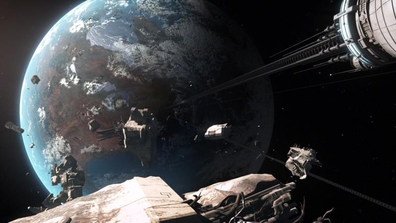 Front Mission: Evolved screenshot