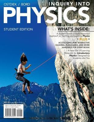 Physics (with Review Card and Printed Access Card) by Donald J Bord image