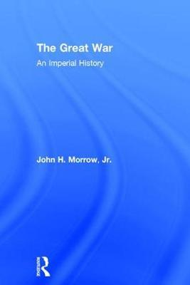The Great War by John H. Morrow image