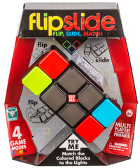 Flipslide - Electronic Matching Game