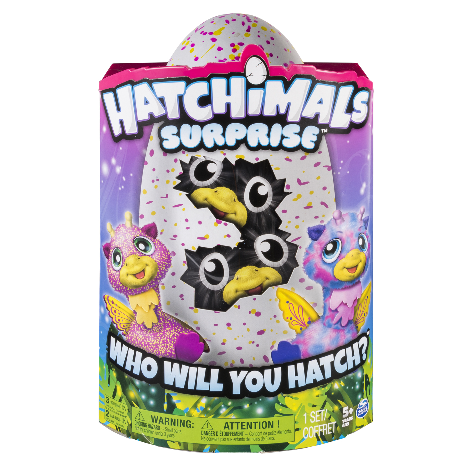 Hatchimals: Surprise - Giraven image