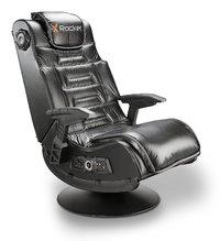 X Rocker: Pro Pedestal Plus Wireless 2.1 Gaming Chair for  image