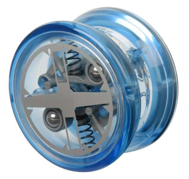 Duncan: Reflex - Auto Return Yo-Yo - Assorted Colours