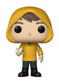 IT (2017) - Georgie Denbrough Pop! Vinyl Figure (with a chance for a Chase version!)