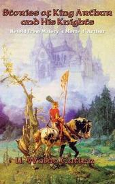Stories of King Arthur and His Knights by U Waldo Cutler image