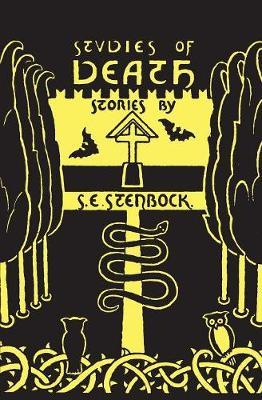 Studies of Death by Eric Stenbock image