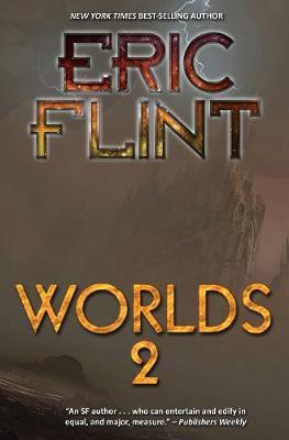 Worlds Two by Eric Flint image