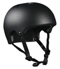 Harsh: HX1 Helmet - Large (Matte Black) image