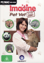 Imagine Pet Vet for PC Games