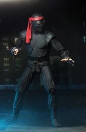 "Teenage Mutant Ninja Turtles: Foot Soldier (1990 Ver.) - 7"" Action Figure"