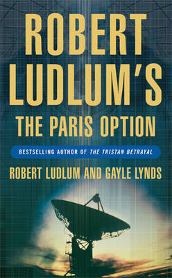 Robert Ludlum's The Paris Option by Robert Ludlum image