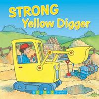 Strong Yellow Digger image