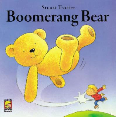 Boomerang Bear by Stuart Trotter image