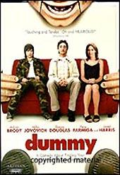 Dummy on DVD