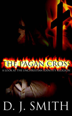 The Pagan Cross by D.J. Smith image