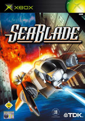 Seablade for Xbox