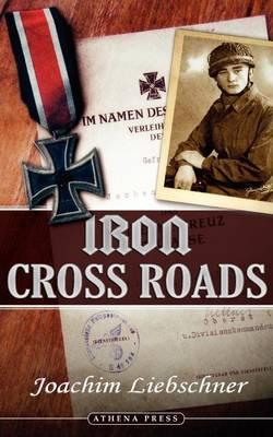 Iron Cross Roads by Joachim Liebschner image