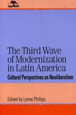 The Third Wave of Modernization in Latin America image