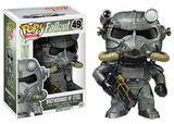 Fallout - Brotherhood Of Steel Pop! Vinyl Figure
