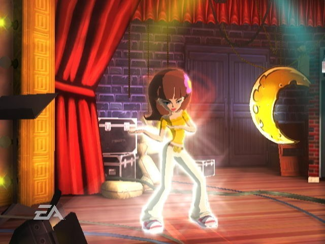 Boogie with Microphone for Nintendo Wii image