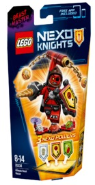 LEGO Nexo Knights - Ultimate Beast Master (70334)