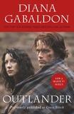 Outlander #1 by Diana Gabaldon
