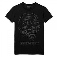 Dishonored - Emily T-Shirt (Medium)