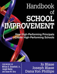 Handbook of School Improvement by Rebajo R. Blase image