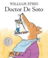 Doctor de Soto by William Steig image