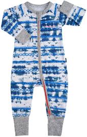 Bonds Zip Wondersuit Long Sleeve - Little Sandy Desert (18-24 Months) image