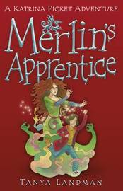 Merlin's Apprentice by Tanya Landman image