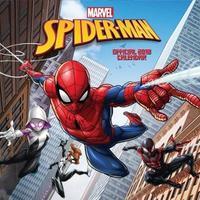 Spiderman Ultimate 2018 Square Wall Calendar