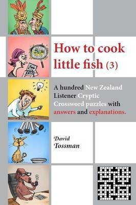 How to Cook Little Fish (3) by David Tossman image