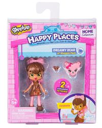 Shopkins: Happy Places - Season 2 Cocolette