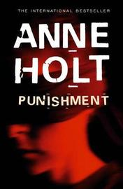 Punishment by Anne Holt image