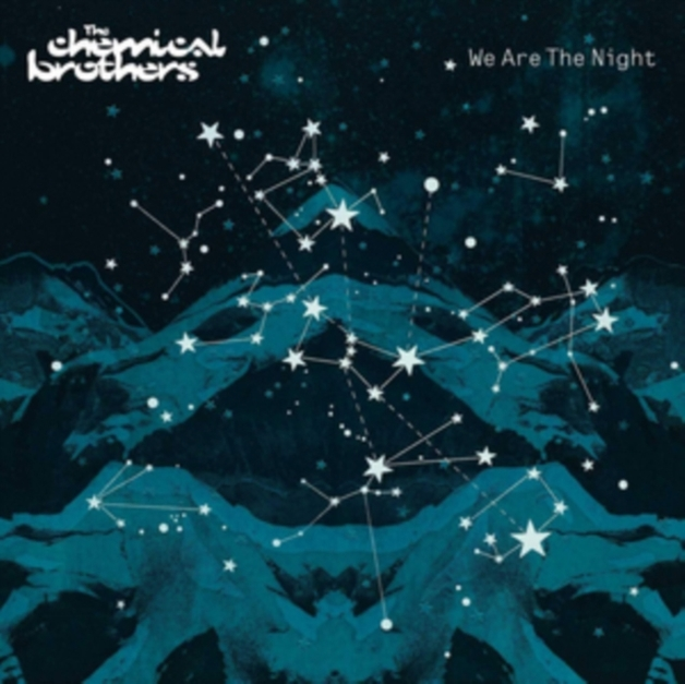 We Are The Night by Chemical Brothers