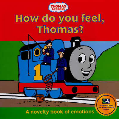 How Do You Feel, Thomas? image