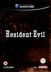 Resident Evil for GameCube