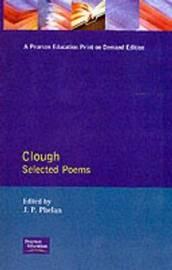 Clough by Arthur Hugh Clough image