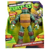 """Teenage Mutant Ninja Turtles 11"""" Figure - Head Droppin Raph"""