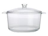 Maxwell & Williams - Pyromax Round Casserole Dish (3.7L)