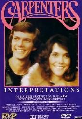 Carpenters, The - Interpretations on DVD