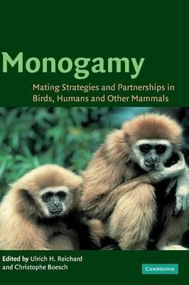Monogamy image