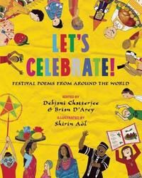 Let'S Celebrate! by Debjani Chatterjee