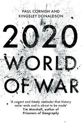 2020 by Paul Cornish
