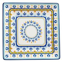 Casa Domani Firenze Square Platter 34cm Gift Boxed