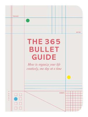 The 365 Bullet Guide by Marcia Mihotich image