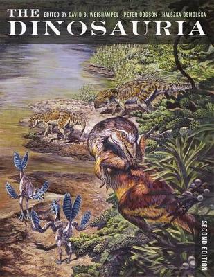 The Dinosauria image